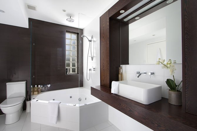 Bathroom Remodeling in Sunnyvale, CA