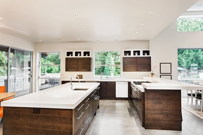 Kitchen Remodeling in Los Gatos, CA