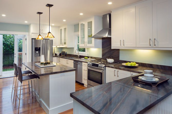 Kitchen Remodeling in Sunnyvale, CA